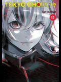 Tokyo Ghoul: Re, Vol. 13, Volume 13