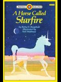 A Horse Called Starfire: Level 3