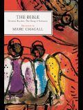 The Bible: Genesis, Exodus, the Song of Solomon