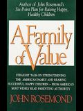 A Family of Value, Volume 6