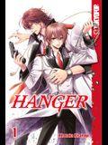 Hanger, Volume 1, 1