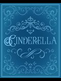 Disney Cinderella (Tiny Book)