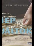 IEP Jaltok, Volume 80: Poems from a Marshallese Daughter