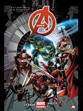 Avengers, Volume 3