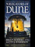 Navigators of Dune: Book Three of the Schools of Dune Trilogy