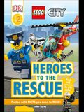 Lego City: Heroes to the Rescue
