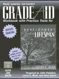 Development Through the Lifespan: Grade Aid Workbook & Practice Tests