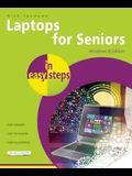 Laptops for Seniors in Easy Steps, Windows 8 Edition