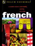 Teach Yourself French Audio Program [With 2 Cassettes]