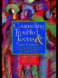Counseling Troubled Teens & Their Families: A Handbook for Pastors and Youth Workers