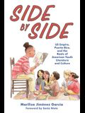 Side by Side: Us Empire, Puerto Rico, and the Roots of American Youth Literature and Culture