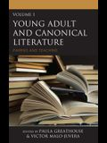 Young Adult and Canonical Literature: Pairing and Teaching, Volume 1
