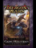 Grey Cloak: Dragon Wars - Book 13
