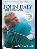 John Daly: The Biography