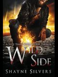 Wild Side: The Nate Temple Series Book 7