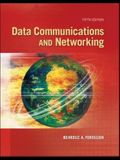 Data Communications and Networking (Irwin Computer Science)