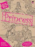 Dover Coloring Box -- Princess