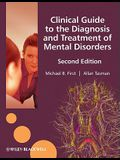 Clinical Guide to the Diagnosis 2e