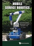 Mobile Service Robotics: Clawar 2014 17th International Conference on Climbing and Walking Robots and the Support Technologies for Mobile Machi