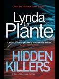 Hidden Killers, 2: A Jane Tennison Thriller (Book 2)