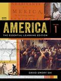 America: The Essential Learning Edition (Vol.