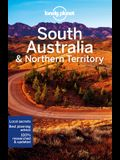 Lonely Planet South Australia & Northern Territory 8
