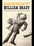 Sheriff William Brady