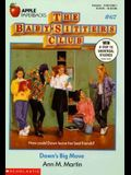 Dawn's Big Move (Baby-Sitters Club (Quality))