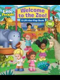 Fisher-Price Little People: Welcome to the Zoo!