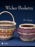 Wicker Basketry