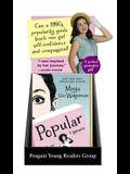 Popular PB 5-Copy CD W/ Riser