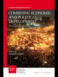 Combining Economic and Political Development: The Experience of Mena