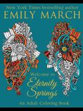 Welcome to Eternity Springs: An Adult Coloring Book