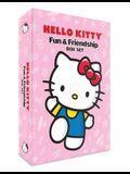 Hello Kitty Box Set: Includes Volumes 1-6