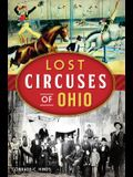 Lost Circuses of Ohio