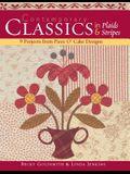 Contemporary Classics in Plaids & Stripe