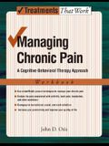 Managing Chronic Pain: A Cognitive-Behavioral Therapy Approach