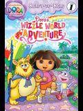 Dora's Wizzle World Adventure (Dora the Explorer)
