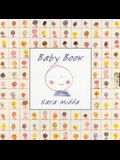 Sara Midda Baby Book