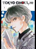 Tokyo Ghoul: Re, Vol. 1, Volume 1