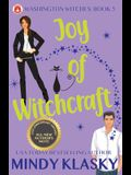 Joy of Witchcraft: 15th Anniversary Edition