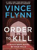 Order to Kill, 15