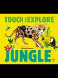 Touch and Explore: Jungle