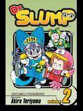 Dr. Slump, Vol. 2, 2