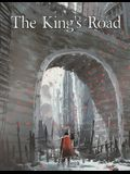 The King's Road: An Epic Campaign for Fantasy Tabletop Role-Playing Games