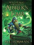 Albrek's Tomb