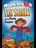 Flat Stanley and the Missing Pumpkins (I Can Read Level 2)