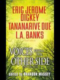 Voices from the Other Side: Dark Dreams II