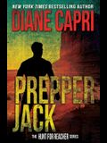 Prepper Jack: The Hunt for Jack Reacher Series
