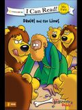 The Beginner's Bible Daniel and the Lions